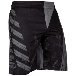 Venum Amrap Training Short Black Grey