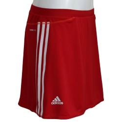 Abverkauf Adidas T12 Skort Girls Red