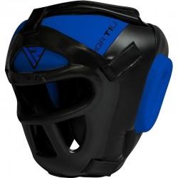 RDX Kopfschutz HGR-T1 GRILL blau