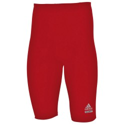 Abverkauf Adidas TechFit CS Tight Red