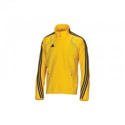 Abverkauf Adidas T8 Team Jacke Women Yellow Black XS