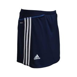 Abverkauf Adidas T12 Skort Women Blue 36