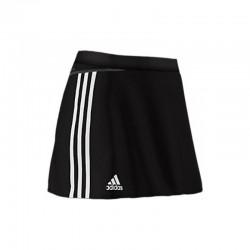 Abverkauf Adidas T12 Skort Girls Black