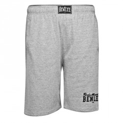 Benlee Basic Men Jersey Shorts Marl Grey