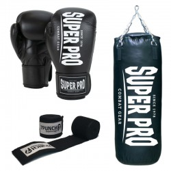 Super Pro Boxing Set