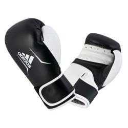 Adidas Speed 165 Wettkampfhandschuh Black White