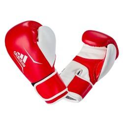 Adidas Speed 165 Wettkampfhandschuh Red White