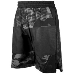 Venum Tactical Training Shorts Urban Black Camo