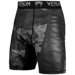 Abverkauf Venum Tactical Compression Short Urban Black Camo S