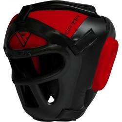 RDX Kopfschutz HGR-T1 GRILL rot