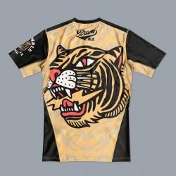 Scramble Tigre Rashguard LS