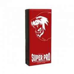 Super Pro Kicking Shield Red 75cm