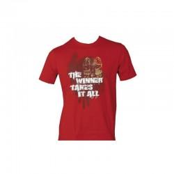 Top Ten The Winner Takes T-Shirt Rot