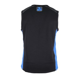 Abverkauf Bad Boy Force Jersey T-Shirt SL Black Blue