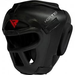 RDX Kopfschutz HGR-T1 GRILL schwarz