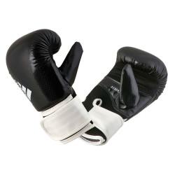 Adidas Hybrid 75 Boxsackhandschuhe ADIHBG75 Black White