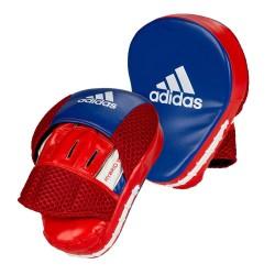 Adidas Hybrid 150 Handpratze Red Blue