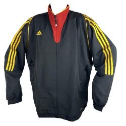 Abverkauf Adidas MT Team Jacket Youth Slimfit Gr 176