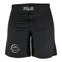 Fuji Baseline Fightshort Black
