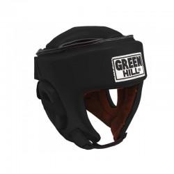 Green Hill Best Kopfschutz Schwarz