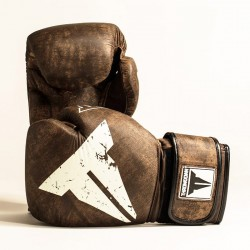 Throwdown Elite Vintage 2.0 Boxing Gloves