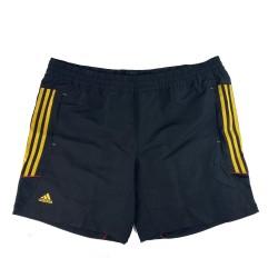 Abverkauf Adidas MT Woven Shorts Men Slimfit Gr XXL