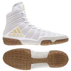 Adidas Adizero Jake Varner Wettkampf Ringerschuhe DA9891
