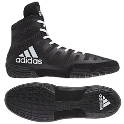 Adidas Adizero Jake Varner Wettkampf Ringerschuhe BA8020