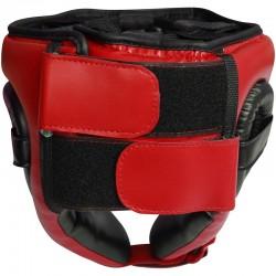 RDX Kopfschutz JHR-F1R rot