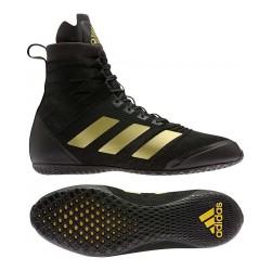 Adidas Speedex 18 Boxstiefel Black Gold FX0564