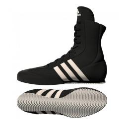 Adidas Box Hog 2 Boxstiefel Black White FX0561