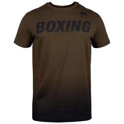 Venum Boxing VT T-Shirt Khaki Black