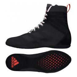 Adidas Speedex 18 Boxstiefel Black Red FW0385