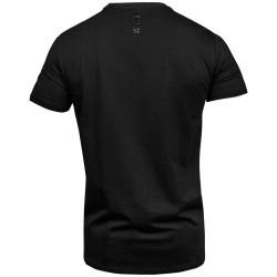 Venum MMA VT T-Shirt Black Black