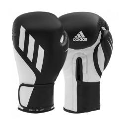 Adidas Boxhandschuh Speed Tilt 250 Black White