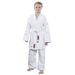 Hayashi Kirin Judo Gi weiss