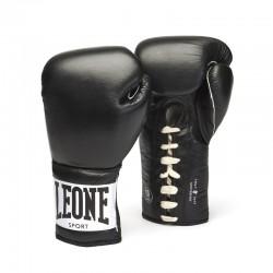 Leone 1947 Boxhandschuh Anniversary schwarz