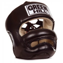 Green Hill Pro Kopfschutz