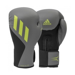 Adidas Boxhandschuh Speed Tilt 150 Grey Black
