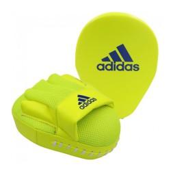 Adidas Boxpratze Speed Yellow Blue