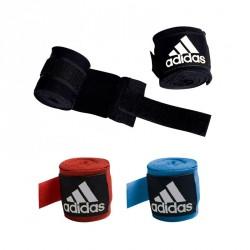 Abverkauf Adidas BOXBANDAGE Boxing Crepe halbelastisch 4,5 m