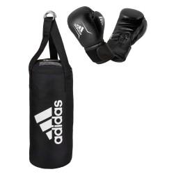Adidas Junior Boxsack Set L
