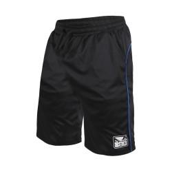 Abverkauf Bad Boy Champion Shorts Black Blue