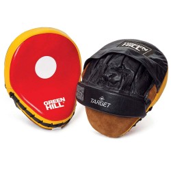 Green Hill Target Focus Mitts