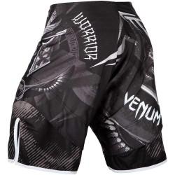 Venum 0074 3.0 Fightshorts Black White