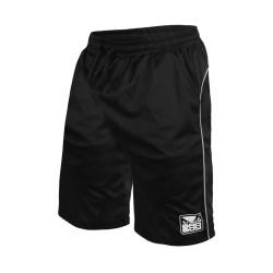 Abverkauf Bad Boy Champion Shorts Black Grey