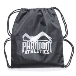 Phantom Athletics Gym Sack Logo