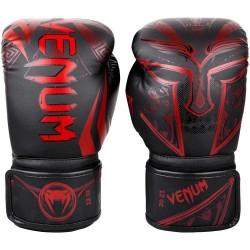 Venum 0074 3.0 Boxing Gloves Black Red
