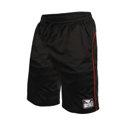 Abverkauf Bad Boy Champion Shorts Black Red