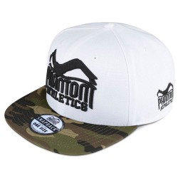 Phantom Athletics Cap Team White Camo